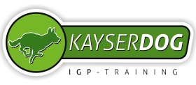 KayserDog - IPO-Trainingszentrum